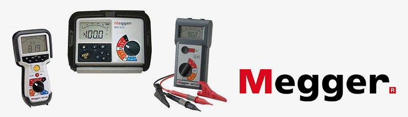 Megger Test Equipment