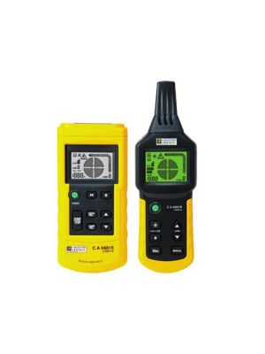 Chauvin Arnoux  CA6681 LOCAT-N Cable & Metal-pipe Detector