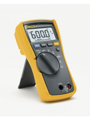Fluke 114 True RMs Digital Multimeter