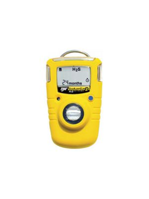 BW Gasalert Clip Extreme ATEX Single Gas Detector
