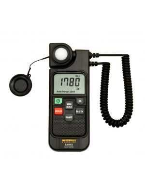 Martindale LM192 Light Meter