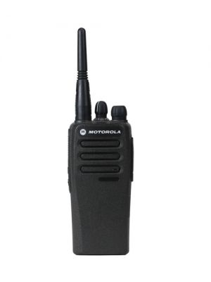 Motorola DP1400 VHF Analogue Radio