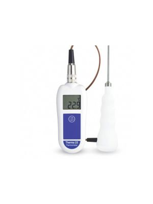ETI 227-022 Therma 22 Thermistor & Thermocouple Thermometer