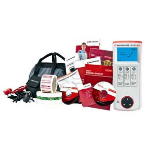 Seaward PrimeTest 50 PAT Bag PAT Test Kit