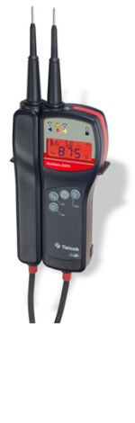 Tietzsch Multisafe DSP 5ST Voltage Tester