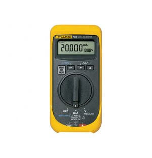 Fluke 705 Loop Calibrator