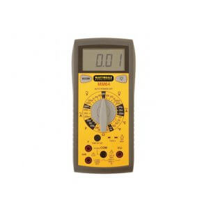 Martindale MM64 Multimeter