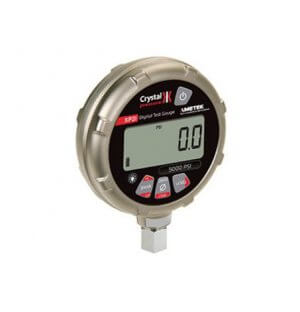 Crystal Engineering XP2i Digital Pressure Gauge