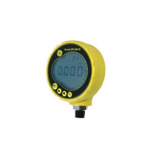 Druck DPI 104IS - Digital Pressure Gauge